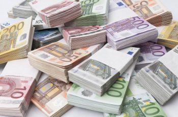 Wir zeigen, wie Anleger 50.000 Euro am besten investieren
