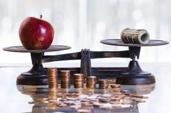 Die Inflation bedroht Ihr Vermögen