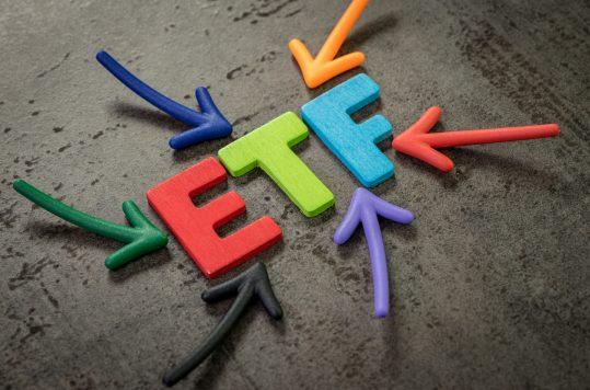 Aktives Management: So wählen wir ETFs für Ihr Moneyfarm-Portfolio