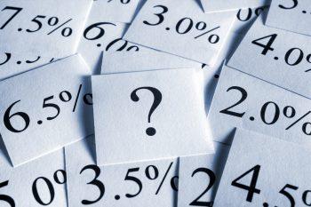 Wie wirken sich Zinssätze auf Ihr Geld aus?