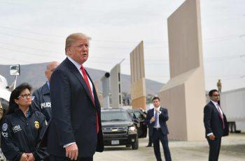 Trump, trade