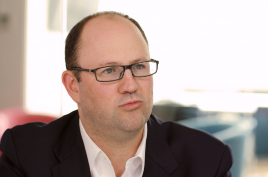Richard Flax, Chief Investment Officer
