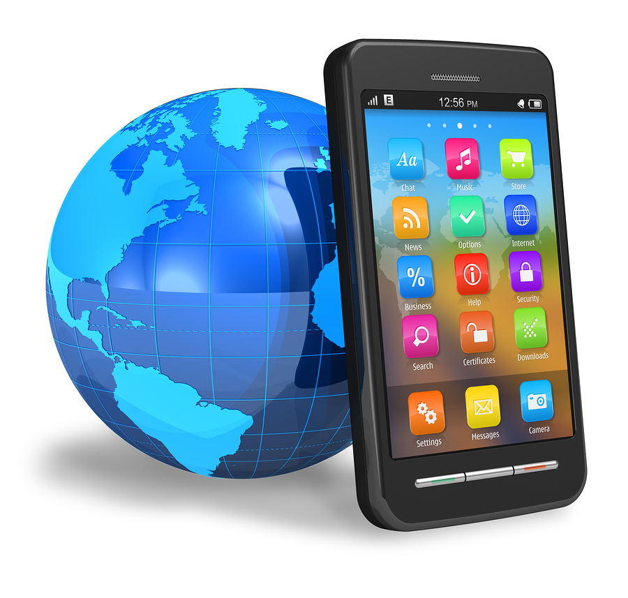 smartphone lavoro