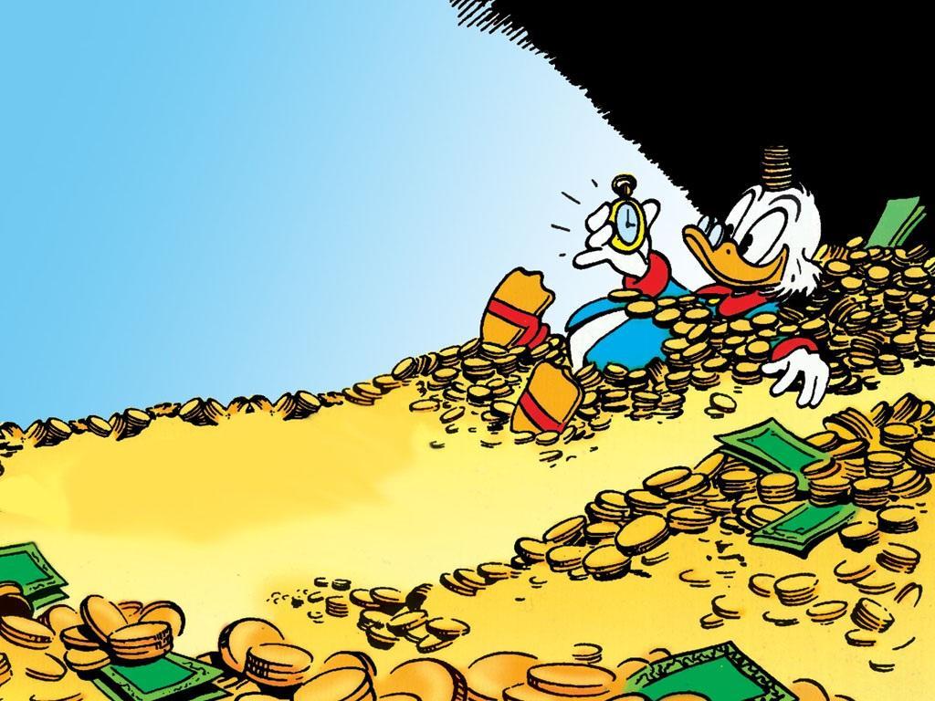 Investire grosse somme (lump sum)