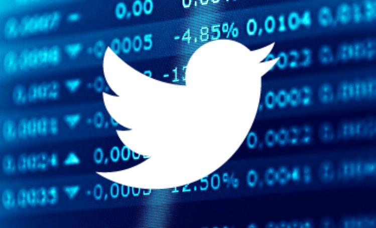 Twitter e i mercati finanziari