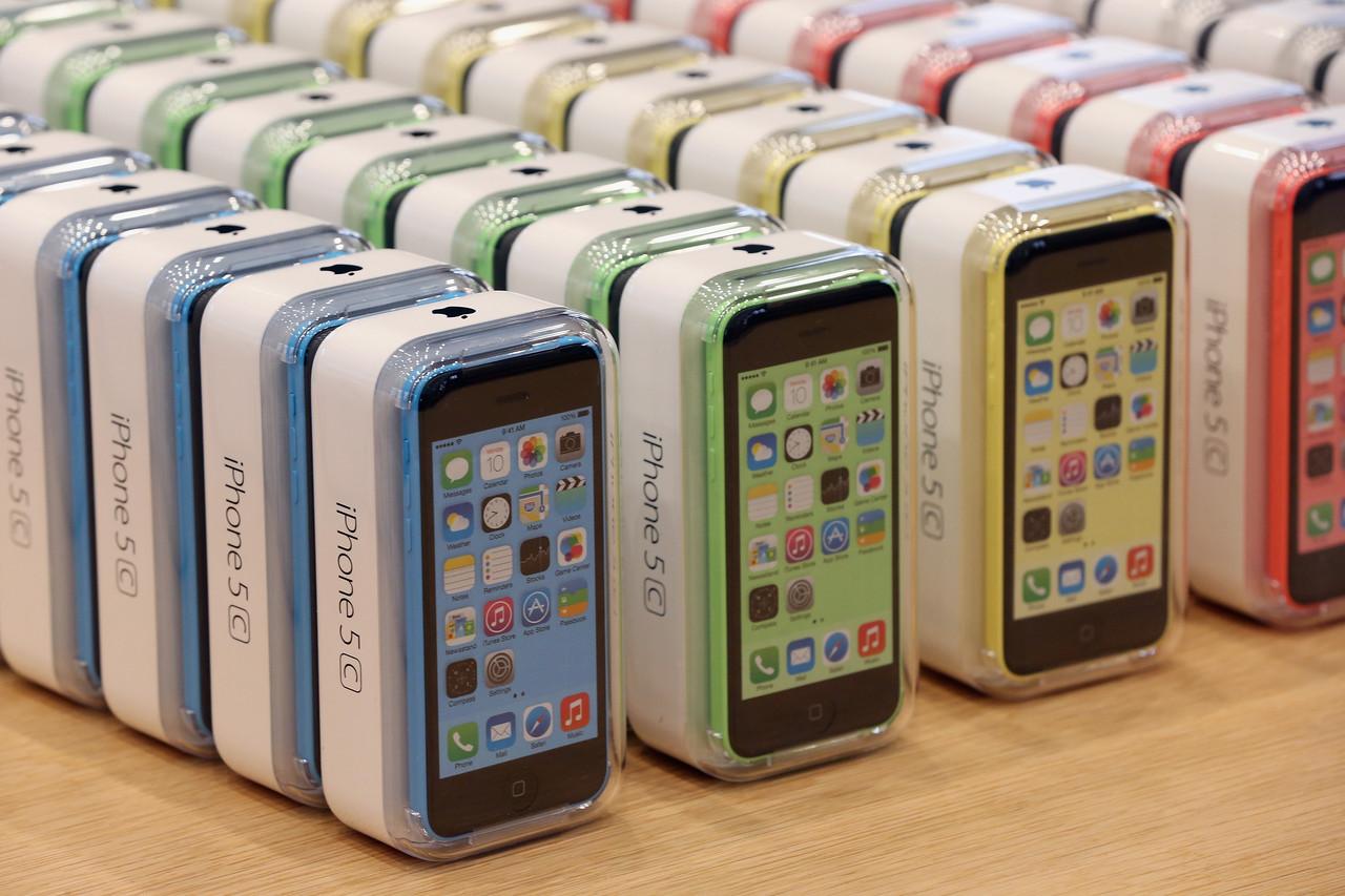 Apple accusata di evasione fiscale