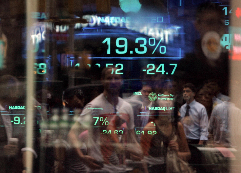72d2512f3b Mercati finanziari: review settimanale [24-28 Marzo] | Moneyfarm
