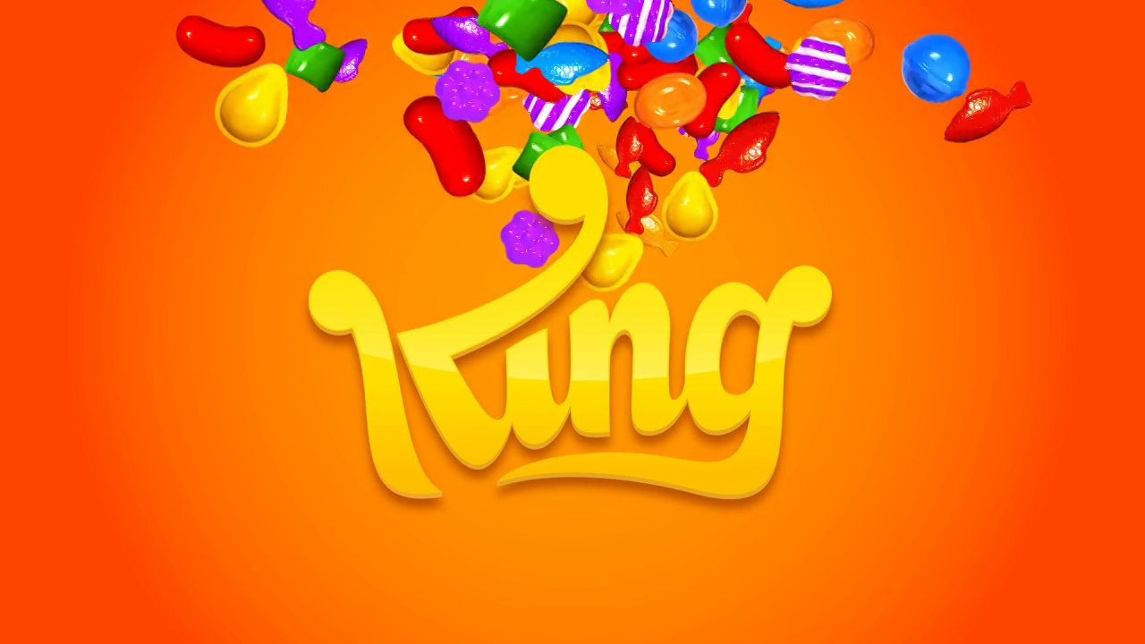 King Com Candy Crush Saga