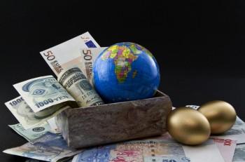 Saving Global