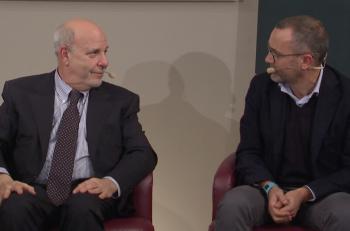 La certezza dell'incertezza: Alan Friedman nostro ospite a Redazione Finanza <span class='team-role'></span>