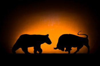 bull market, bear market, bull and bear, investing