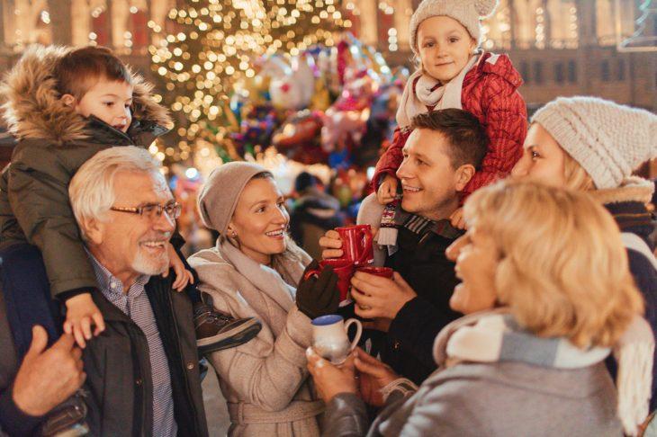 pub, festive, spending, save, money, family