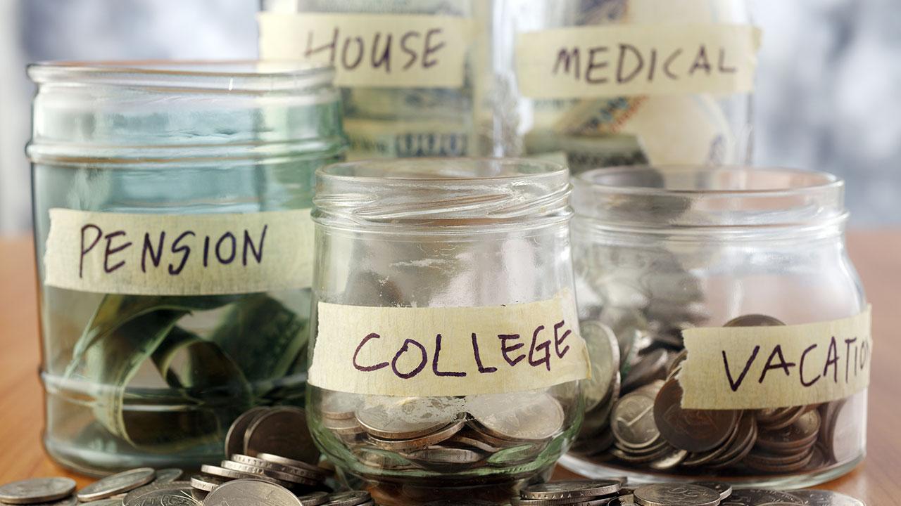 gestire al meglio i risparmi