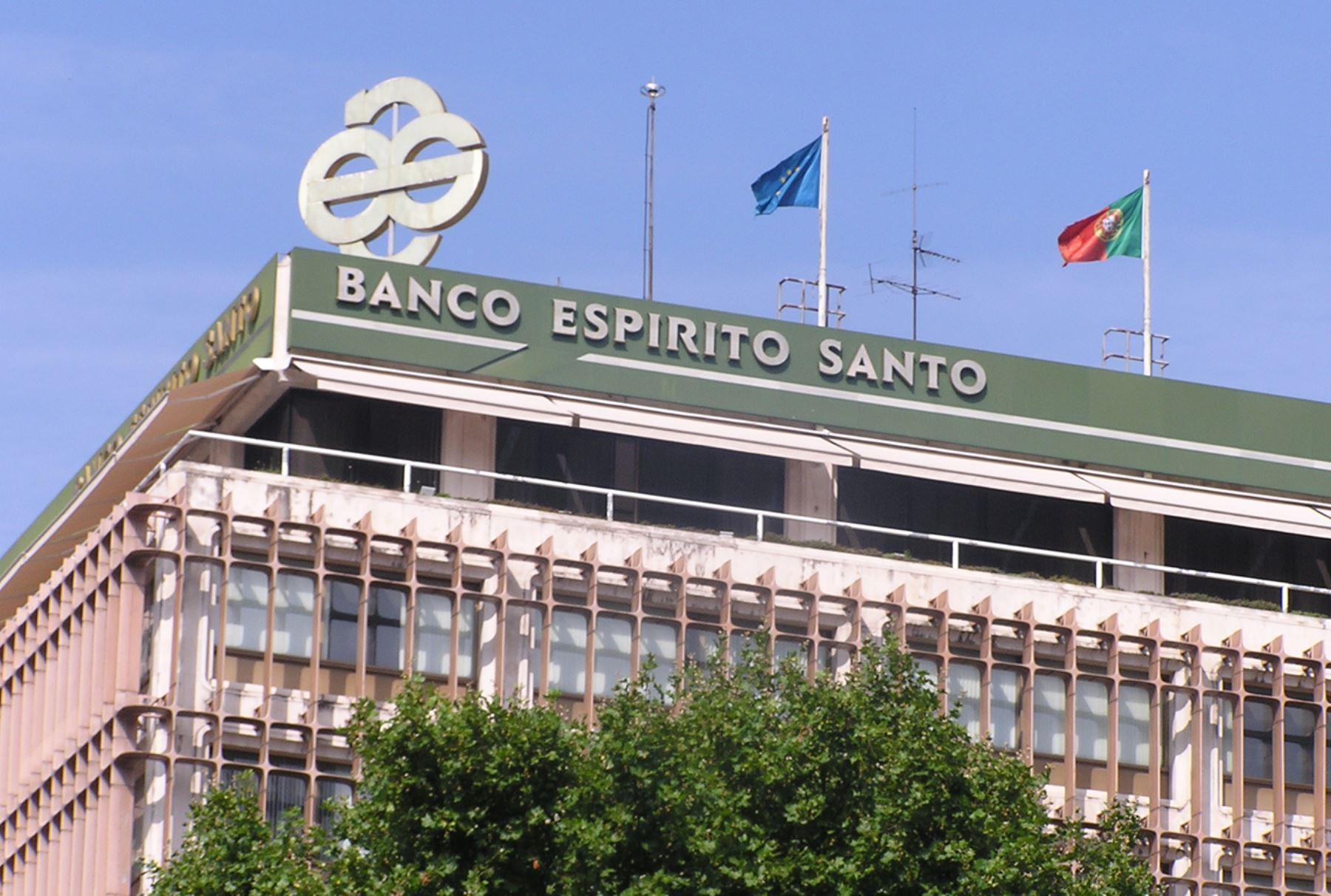 Portogallo la crisi del bes allarma i mercati moneyfarm for Banco espirito santo oficinas
