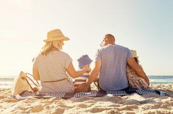 Breve guida per non pensare agli investimenti e provare a godersi le ferie